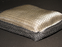 Ceramic Insulation Blanket