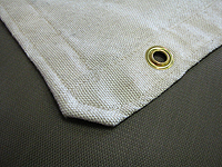 18 oz Fiberglass Heat Cleaned Cloth