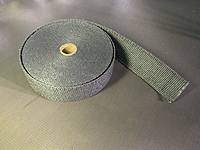 Heat Wrap Tape